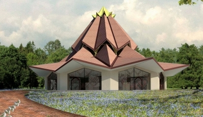 Maison d'adoration – Norte del Cauca