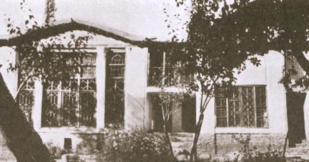 Naissance de Bahá'u'lláh