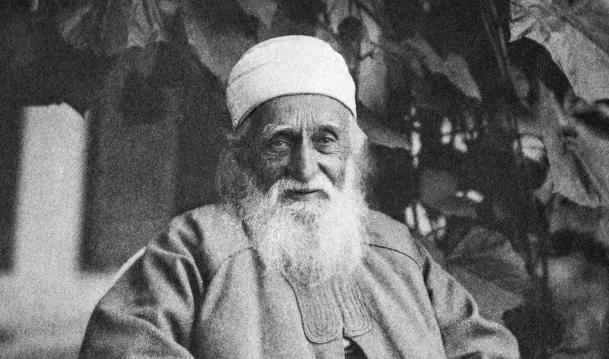 Ascension d'Abdu'l-Bahá