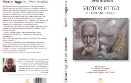 Résumé théâtral «Victor Hugo et l'Ère Nouvelle» – 7 décembre 2019