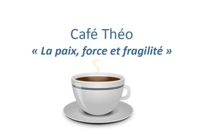 Café Théo sur la paix avec les baha'is