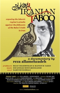 Le documentaire «Iranian Taboo»