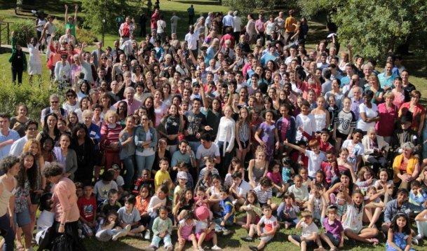 Ecole d'été – Juillet 2014