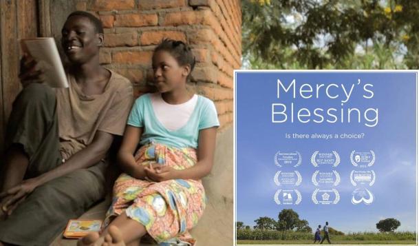 Soirée ciné débat – Mercy's Blessing 16/06