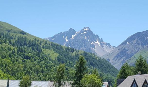 Randonnée en montagne à Valloire – le 20 juin