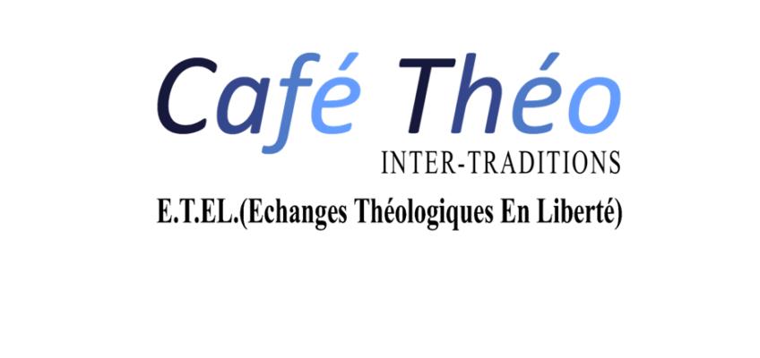 Logo café théo