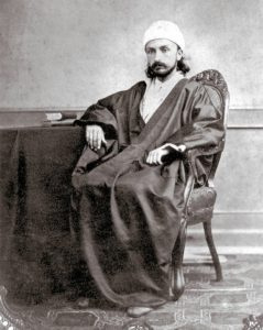 Abdul Baha à Edirne